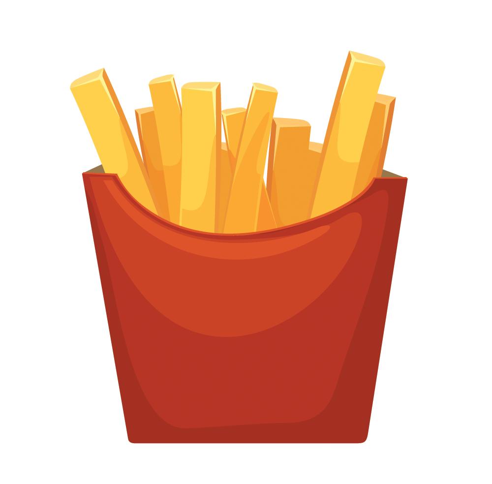 Skinner's Fries