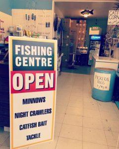 Skinner's Fishing Centre